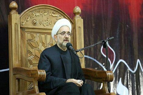 حجتالاسلام والمسلمین دکتر محمد مقدم: امام خمینی(س) به اسلام عزت داد و هویت آن را بازگرداند